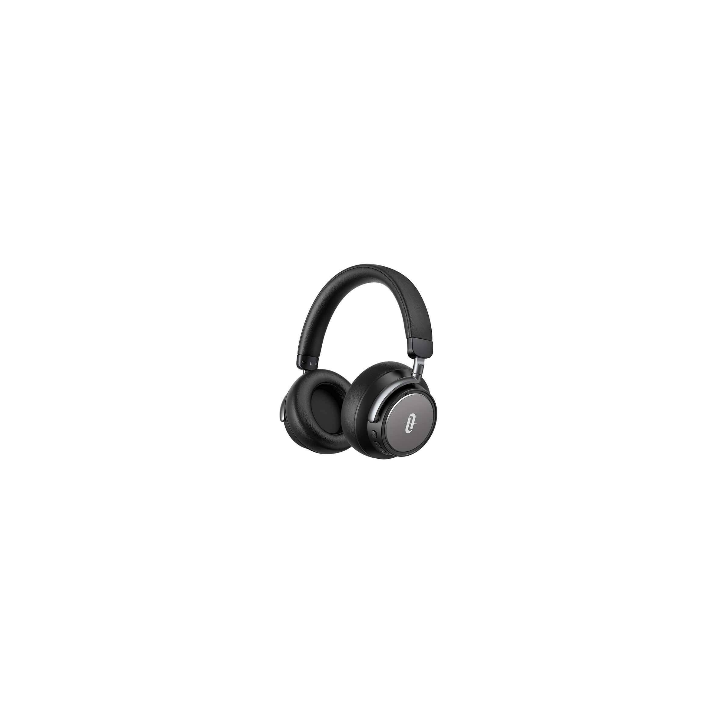 taotronics Taotronics soundsurge 46 anc trådløs noise cancelling headset fra mackabler.dk