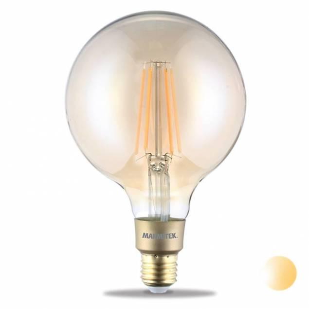 Marmitek Smart Wi-Fi LED GU10 4,5W i varm hvid og 16 millioner farver