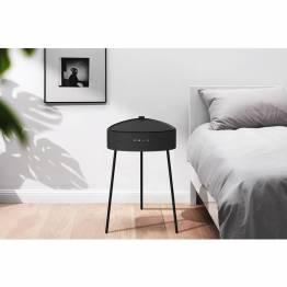 Sinox Bluetooth-højttaler og bord i sort