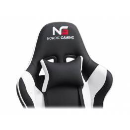 Nordic Gaming Racer Gamer stol