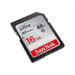 SanDisk Ultra SD kort