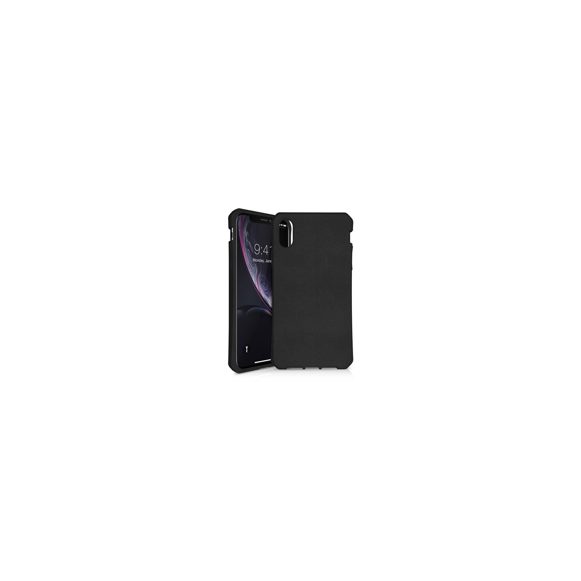Feroniabio bionedbrydeligt iphone xr cover fra itskins fra itskins på mackabler.dk