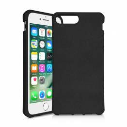 Feroniabio bionedbrydeligt iPhone 6/6s/7/8 cover Sort Fra ITSKINS