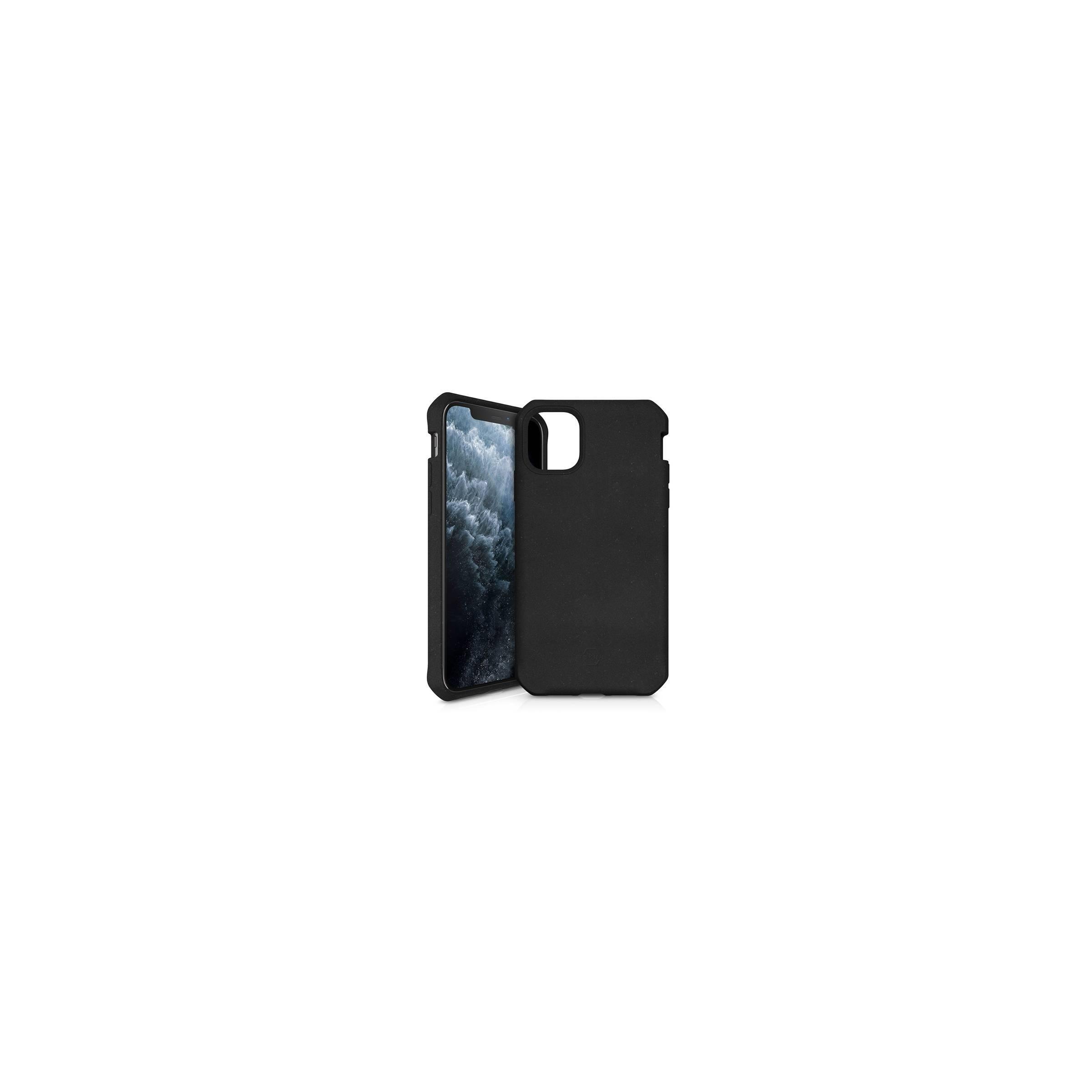 Feroniabio bionedbrydeligt iphone 11 pro cover fra itskins fra itskins fra mackabler.dk