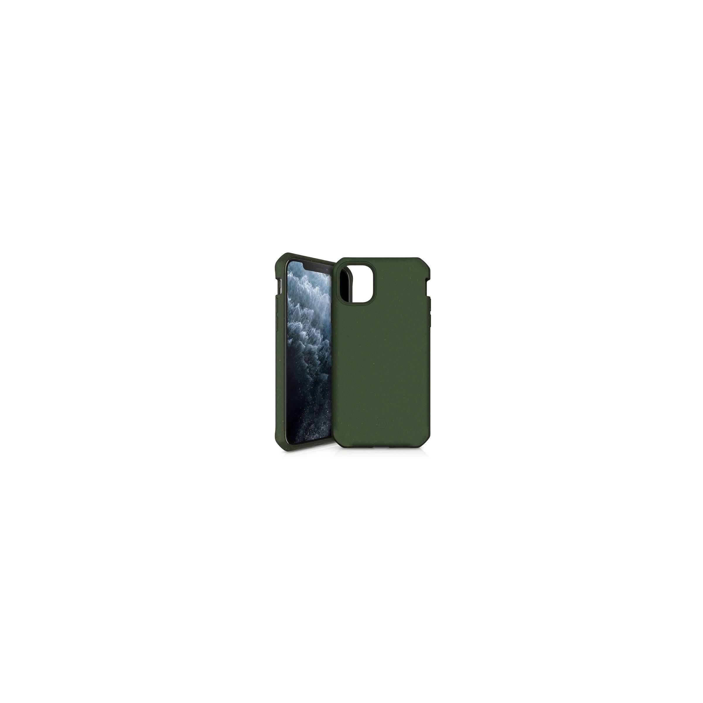 itskins Feroniabio bionedbrydeligt iphone 11 pro cover fra itskins på mackabler.dk