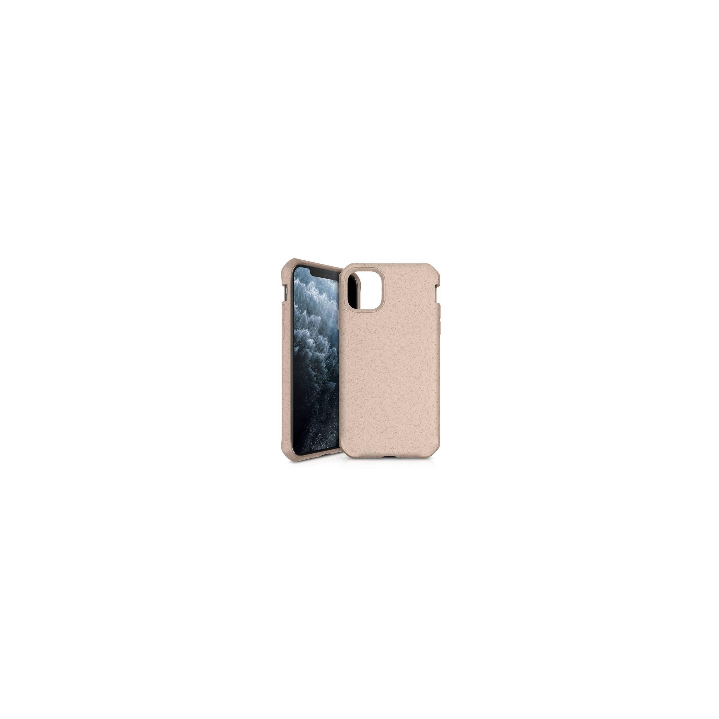 Feroniabio bionedbrydeligt iphone 11 pro cover fra itskins fra itskins på mackabler.dk
