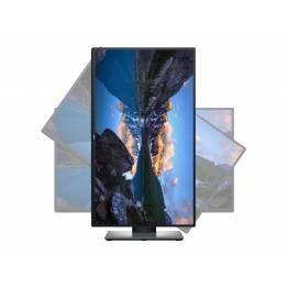 "Dell UltraSharp 25"" 1440p USB-C skærm"