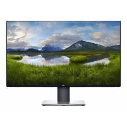 """Dell UltraSharp 32"""" 4K USB-C skærm"""