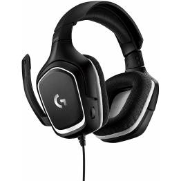 Logitech Gaming Headset G332 3,5mm med mic til iPad