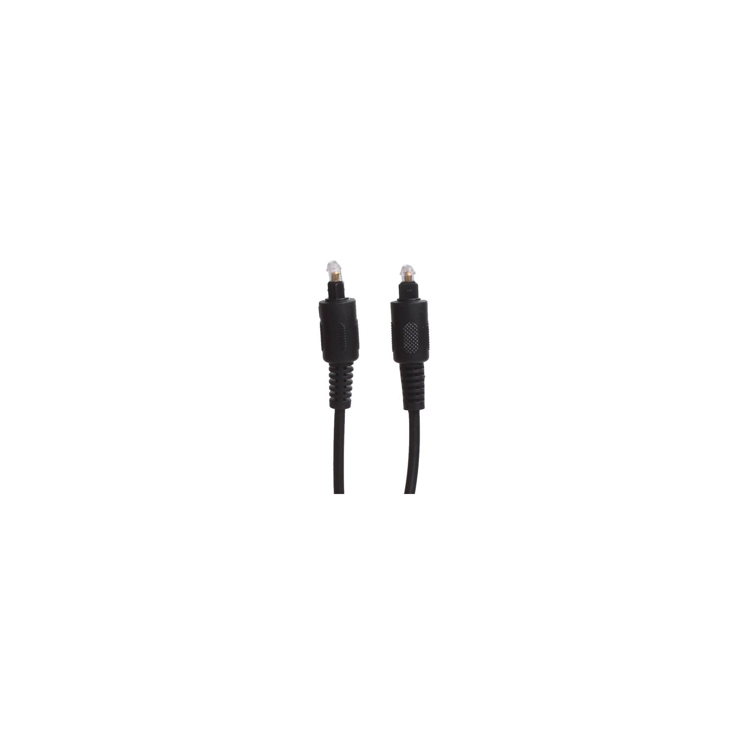 connectech by sinox Connectech optisk kabel 1-10m længde 10 meter på mackabler.dk