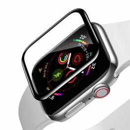 Beskyttelsesglas til Apple Watch 40mm Watch 4 Baseus