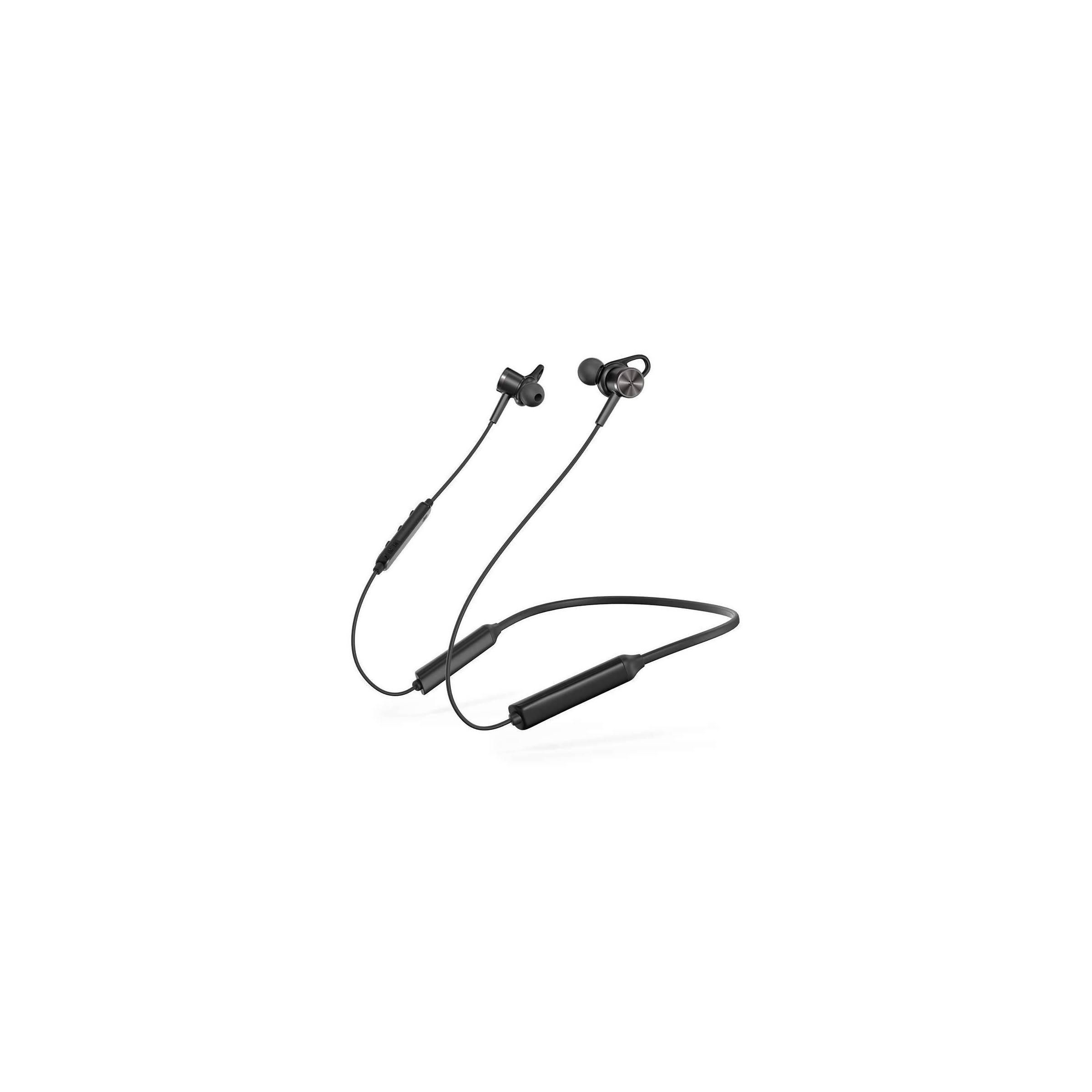 taotronics Taotronics in-ear earphones nakkebøjle m. aktiv noise reduction på mackabler.dk