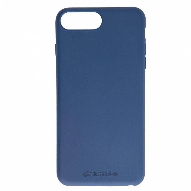 iPhone 6/7/8 plus biodegradable cover GreyLime