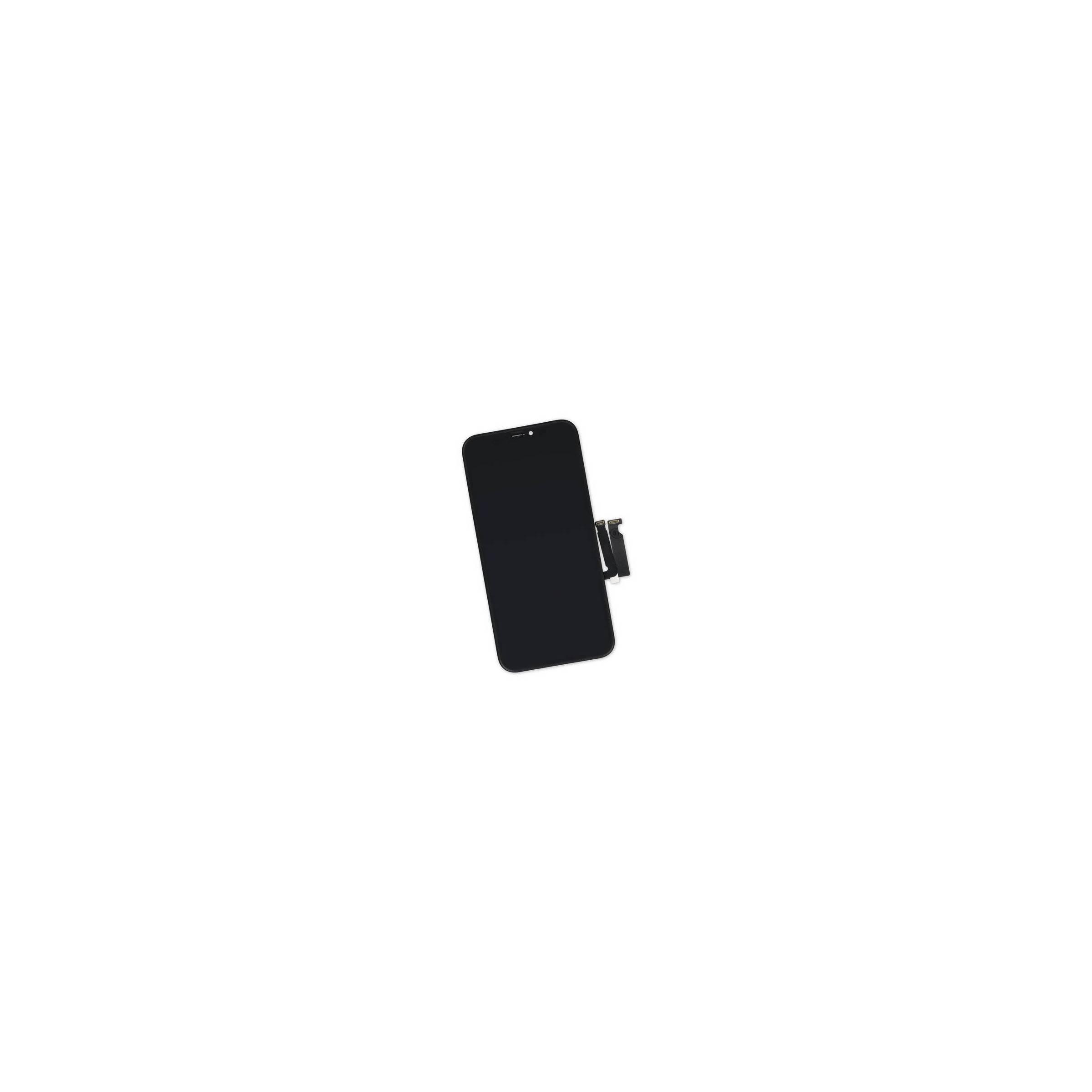 sinox – Iphonexrskærm i høj kvalitet black fra mackabler.dk