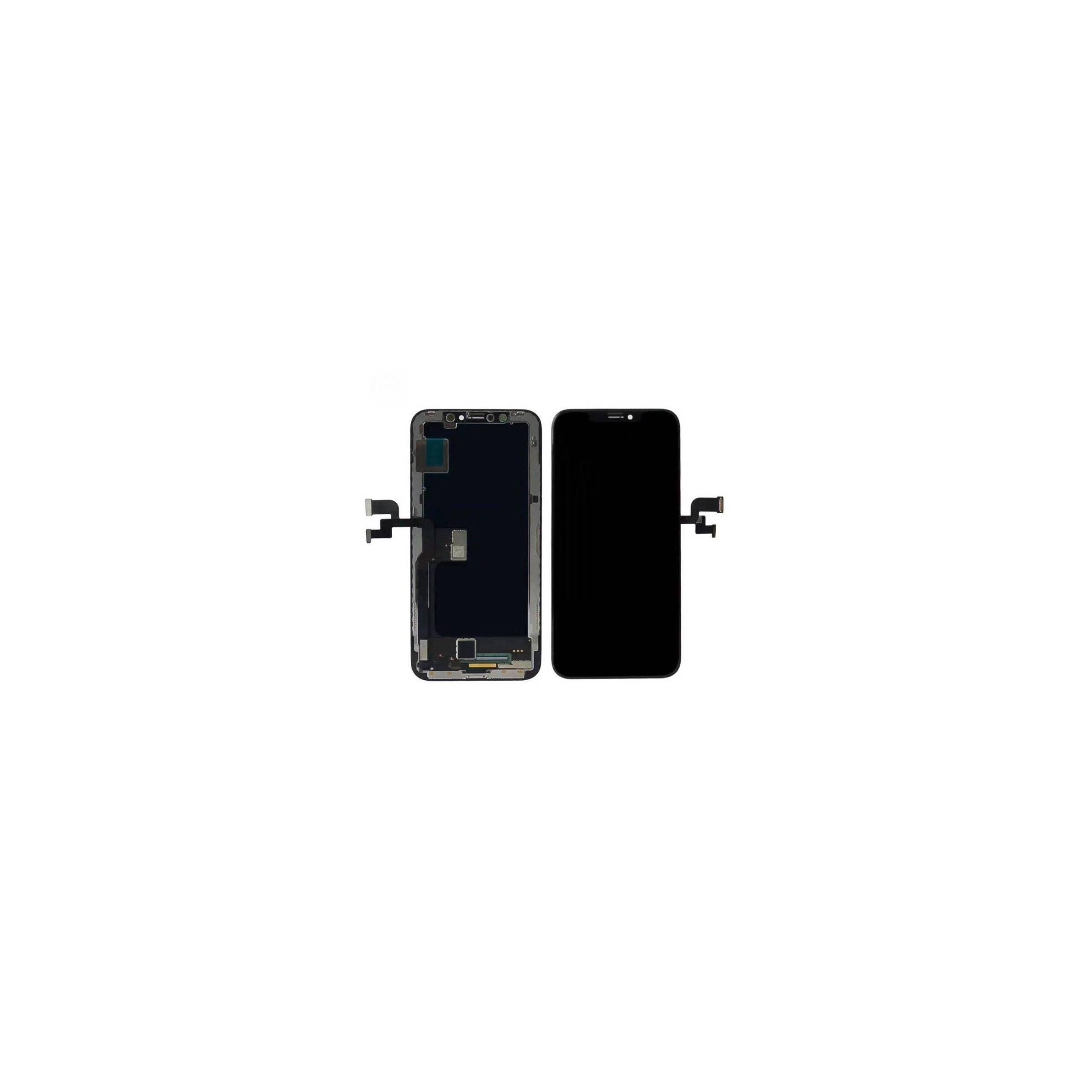 Iphone xs skærm i høj kvalitet fra sinox fra mackabler.dk