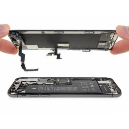 iPhone X Skærm i høj kvalitet