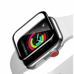 Beskyttelsesglas til Apple Watch 44mm Watch 4