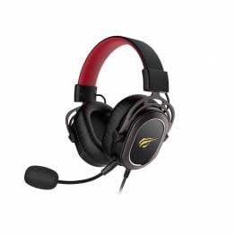 Havit Gaming overear headset 7.1 metal