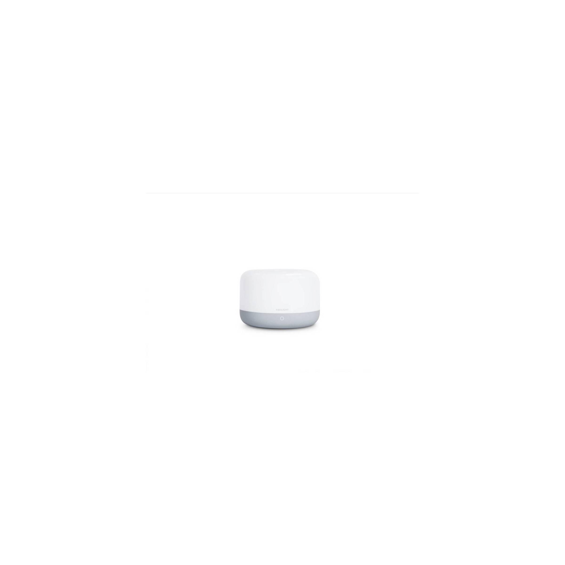 yeelight – Yeelight d2 nattelampe m. touch kontrol & homekit (eu) fra mackabler.dk