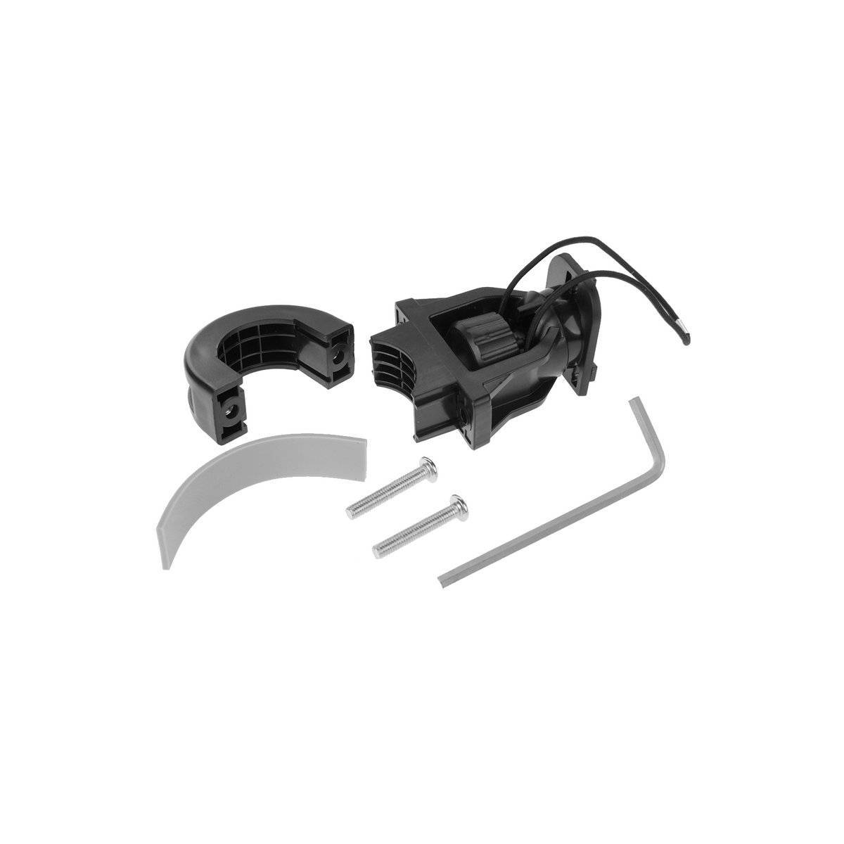 Vellidte iPhone cykel holder - MacKabler.dk fra Haweel UE-71