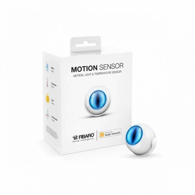 Fibaro Motion Sensor HomeKit
