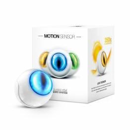 Fibaro Motion Sensor Demo