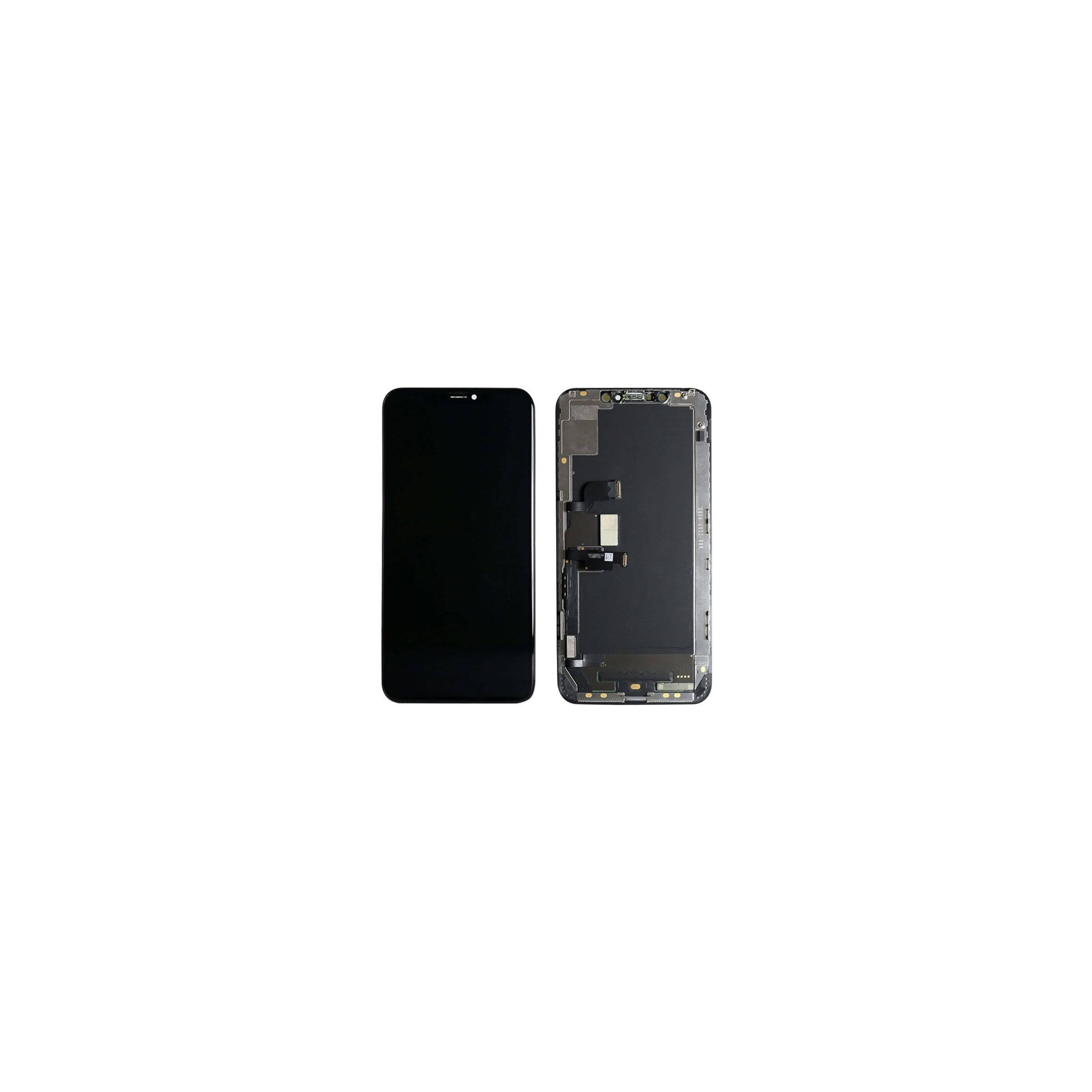 Iphone xs max skærm i høj kvalitet fra sinox på mackabler.dk