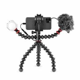 Joby Vlogging Kit
