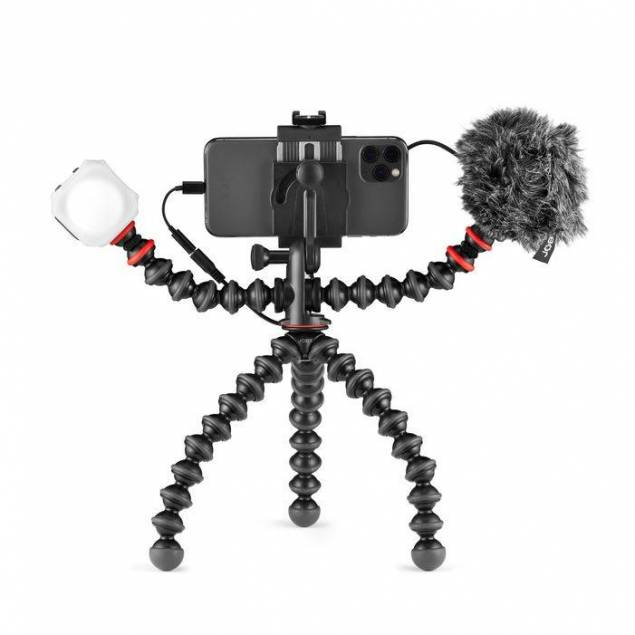 Joby Vlogging Kit
