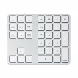 Satechi Wireless Keypad with Copy/Paste buttons