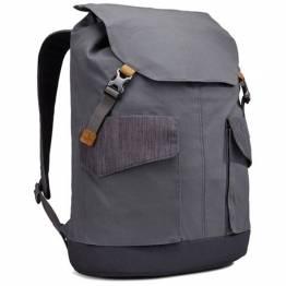 """Case Logic rygsæk til 16"""" MacBook Pro blå"""