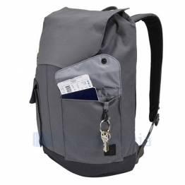"""Case Logic rygsæk til 16"""" MacBook Pro grøn"""
