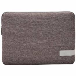 "Case Logic sleeve 13,3"" MacBook Pro mørke grøn stof"