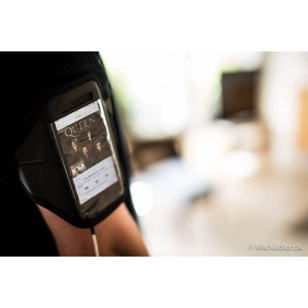 Sports Løbearmbånd til iPhone