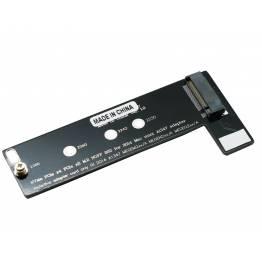 Sintech M.2 NGFF NVMe SSD Card For Mac Mini 2014 A1347