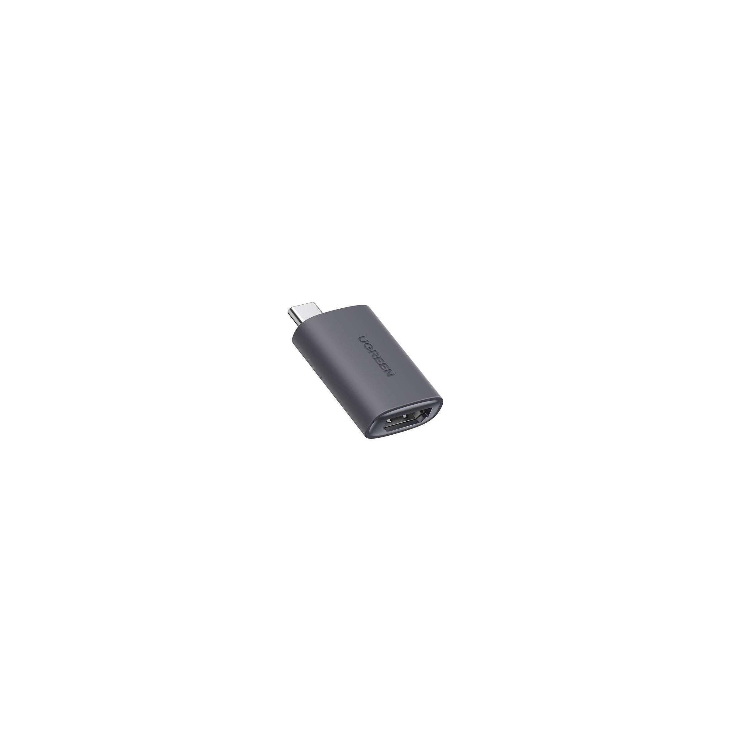 Mindste usb-c til hdmi adapter 4k@60hz ugreen fra ugreen på mackabler.dk