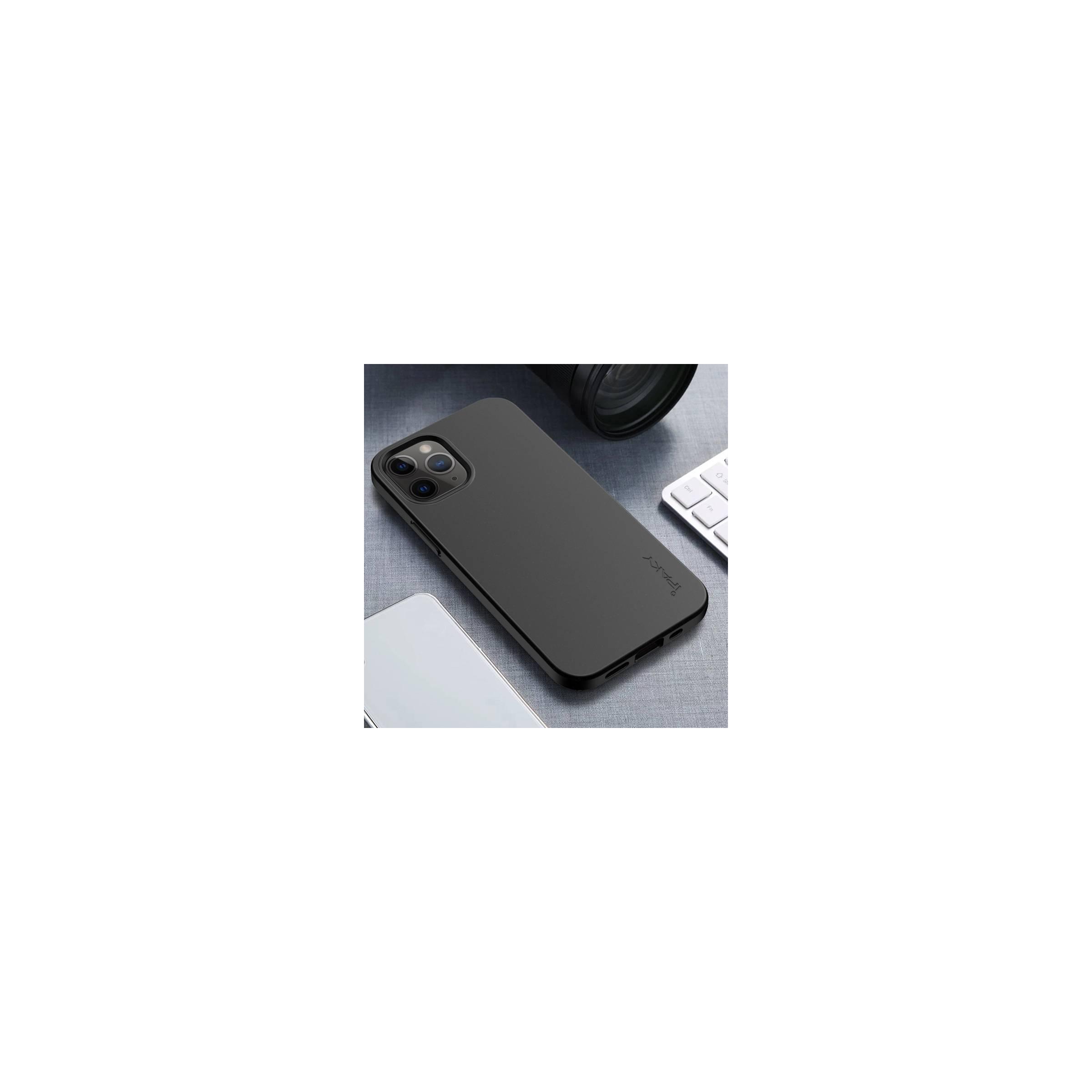 """kina oem Miljørigtigt iphone 12 mini silikone cover 5,4"""" flere farver farve sort fra mackabler.dk"""