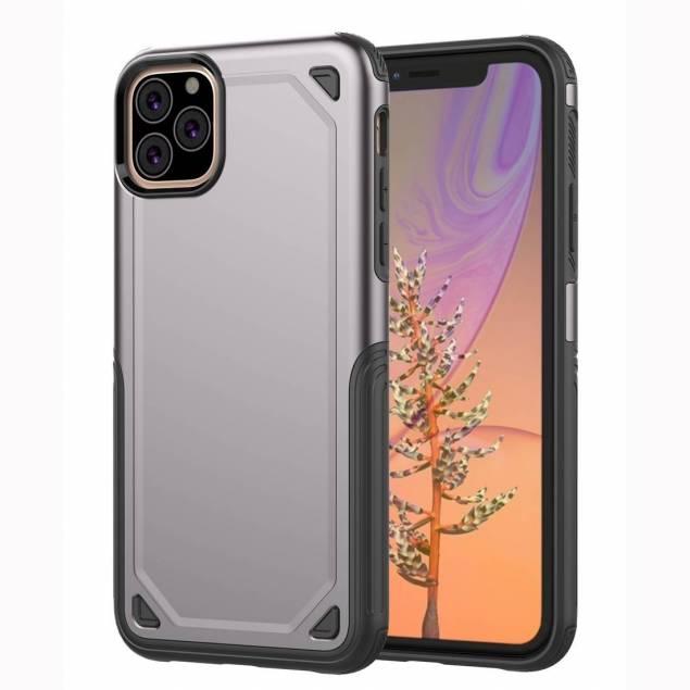 """iPhone 11 Pro Max silikone Håndværker cover 6,7"""""""