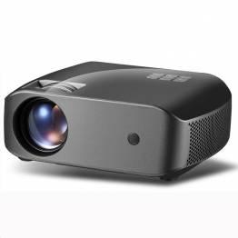 Projektør, Full HD