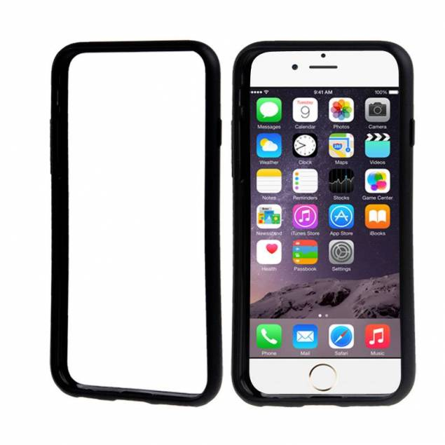 Image of   Blød iPhone 6/6s bumper