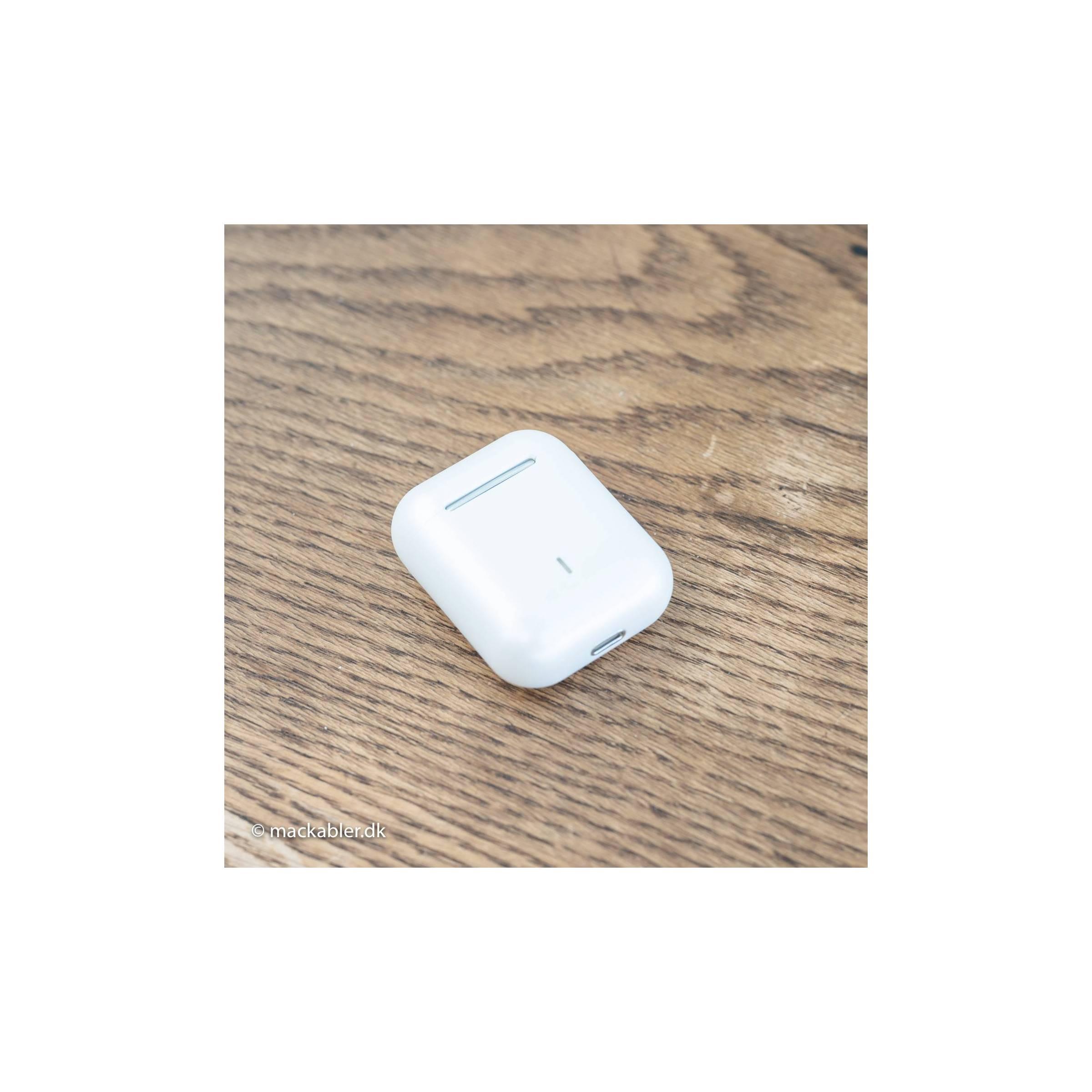 Earbuds true wireless øreproptelefoner bt 5.0 fra kina oem fra mackabler.dk