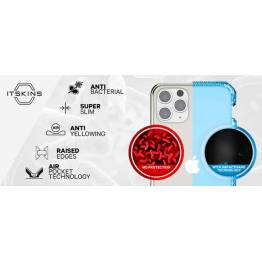 ITSKINS FERONIABIO Cover til iPhone 12 & 12 pro