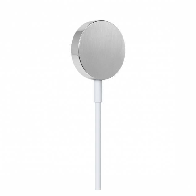 Apple magnetisk opladerkabel til apple watch fra apple på mackabler.dk