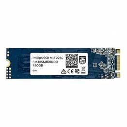 "Intern 2,5"" SSD harddisk Philips 480GB M.2"