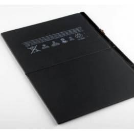iPad batteri god kvalitet