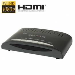 HDMI til RCA Composite Video & S-Video Converter