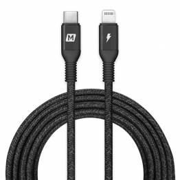 Elite Link Lightning to USB-C Cable 3 meter