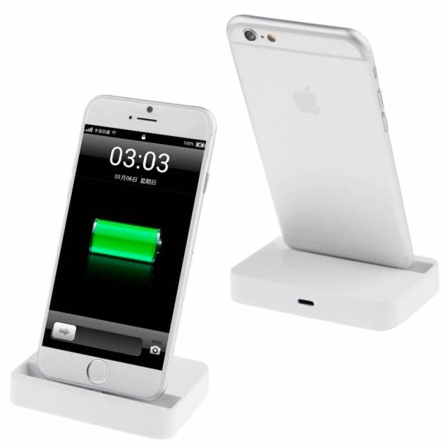 Image of   iPhone 5/6/7 Lightning Dock