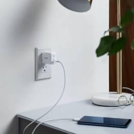 Anker PowerPort III mini 30W USB-C vægoplader
