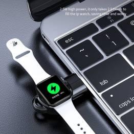 K02 trådløs oplader til Apple Watch